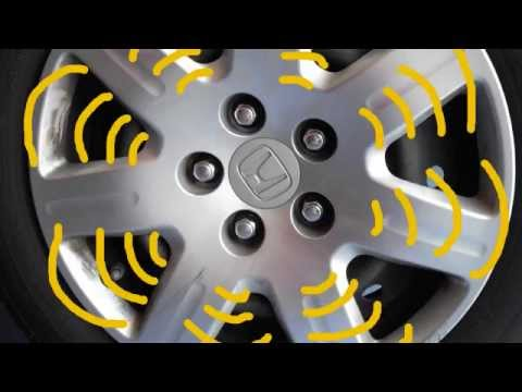 How To Fix Squeaky Rear Drum Brake