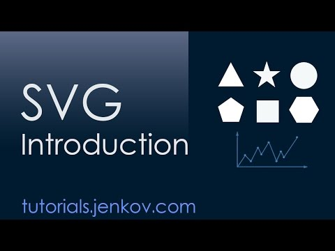 SVG - Introduction