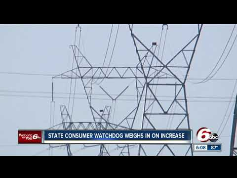 State consumer watchdog recommends regulators deny IPL's rate increase request