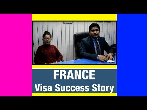 France( Visa Success Story 🇪🇺
