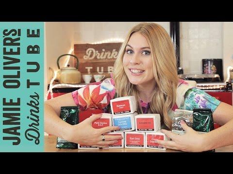 How to Brew Loose Leaf Tea   Talk Becky Talk