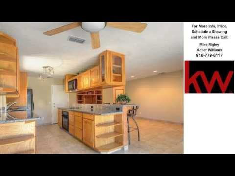 8503 Pronghorn Ct., Citrus Heights, CA Presented by Mike Rigley.