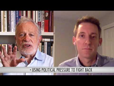 In Conversation: Robert Reich and Jason Kander