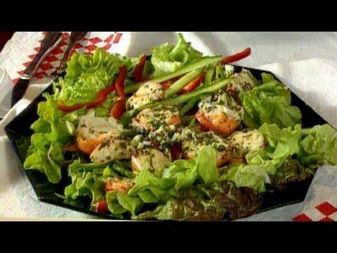 Thai Lobster Recipe
