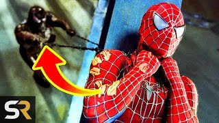 10 Hidden Spoilers You Missed At The Start Of Movies