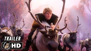 FROZEN 2 Trailer (2019) Disney