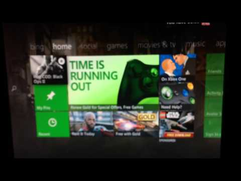 HOW TO GET FREE XBOX LIVE LEGIT WORKING DEC 2016