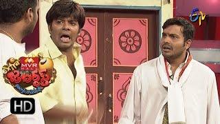 Extra Jabardasth - Sudigaali Sudheer Performance - 15th April 2016 - ఎక్స్ ట్రా జబర్దస్త్