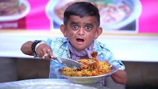 CHOTU DADA BIRYANI WALA | छोटू की चिकन बिरयानी | Khandesh Hindi Comedy | Chotu Dada Comedy Video