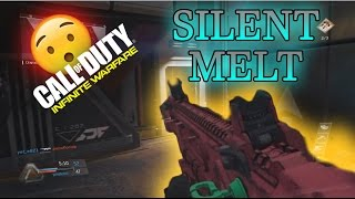 SILENT MELT!!! I Call of Duty: Infinite Warfare