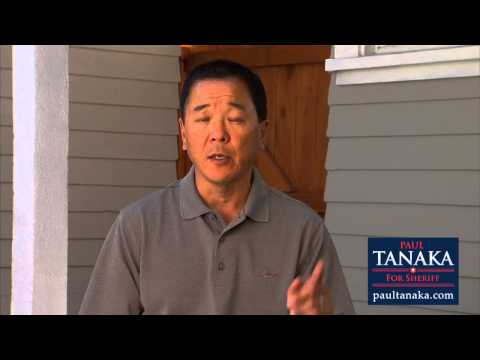 Paul Tanaka on CCWs in Los Angeles County