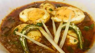 Egg Korma | How to make Egg Korma at Home| Cook with SB