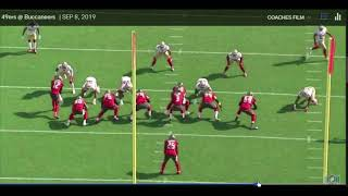 Download 49ers Playbook: Week 1TB Film review Episode 1: Defense, part 1 Video