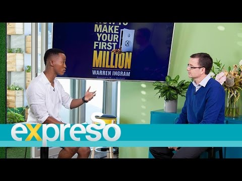 Finance – How To Make Your First Million Part 1