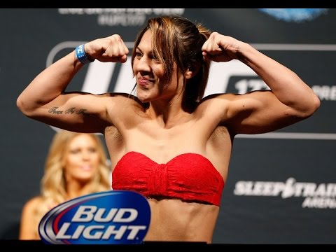 Ufc 190 Official Weigh In