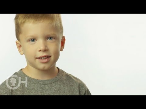Cystic Fibrosis My Way: Learning How to Swallow Pills with Braeden