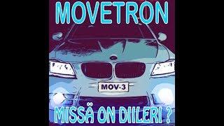 Movetron - Missä On Diileri?