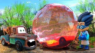 Disney Cars 3 Lightning McQueen