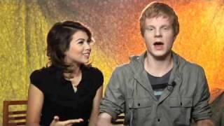 EXCLUSIVE: Hayley Kiyoko and Adam Hicks Talk Crushing