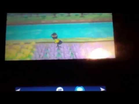 Pokemon y how to get shiny gengar!
