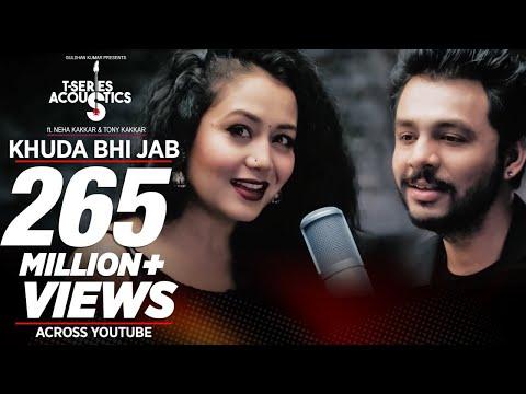 Xxx Mp4 Khuda Bhi Jab Video Song T Series Acoustics Tony Kakkar Neha Kakkar T Series 3gp Sex