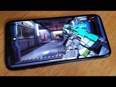 8 Cool Games For Iphone X / 8 / 8 Plus / 7 2018 - Fliptroniks.com