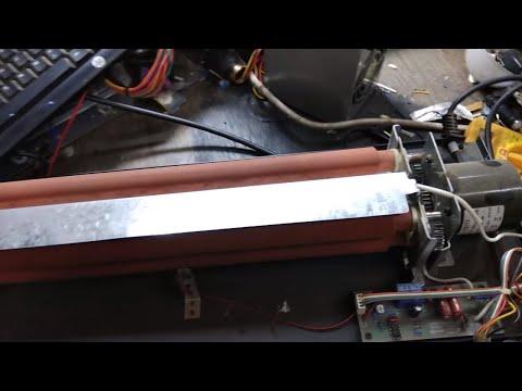 lamination machine repair in hindi