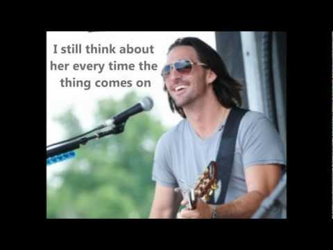 Jake Owen- Apple Pie Moonshine -Lyrics
