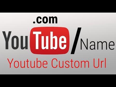 How to Get a Custom URL On Youtube? Bangla |really easy | HossainKobir