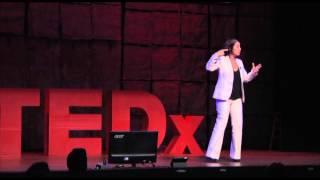 Low libido prime your pump ladies: Debra Laino at TEDxWilmington