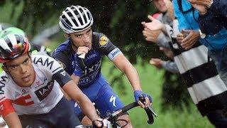 Tour de France: Why Eating Without Crashing Isn