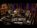 "LATE MOTIV - Club del Río. ""Estampida""   #LateMotiv192  MP3"