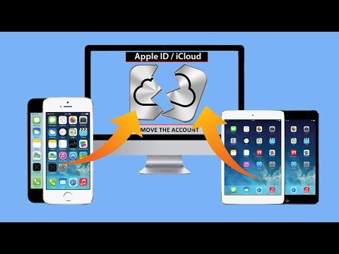 How to Remove iCloud Account with or without Password