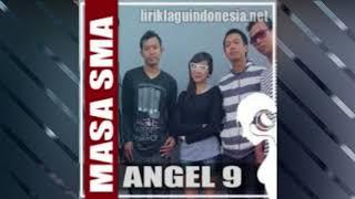 download lagu perpisahan sekolah sma angel 9 band
