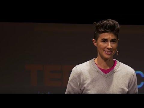 Let's talk about human composting | Katrina Spade | TEDxOrcasIsland