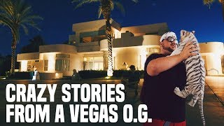 The Most Vegas sh*t ever trailer, 30,000 people & upload schedule. You mugs