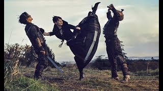 2018 New Chinese Action Martial Arts Films Latest Movie