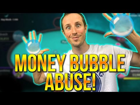 $215 Supersonic Win Review: How To Abuse The Money Bubble & Profit [Part 3]