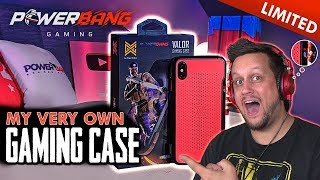 Download MY OWN GAMING PHONE CASE - THE 'REAL' PB SPECIAL! Video