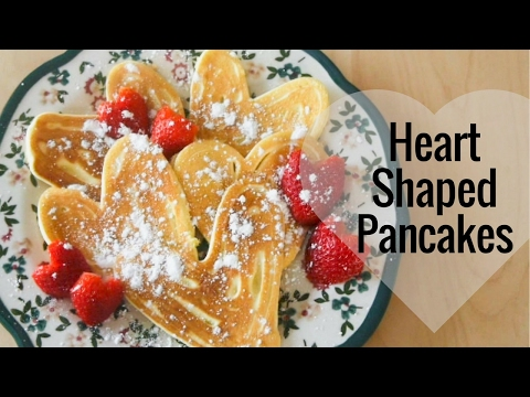 Pancake Recipe (No Baking Powder or Baking Soda)