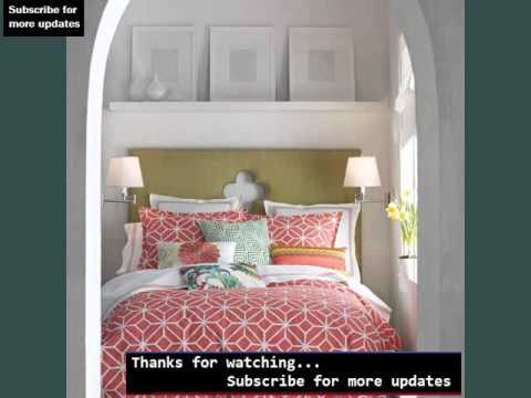 Wall Storage Shelves Ideas | Shelving Headboard