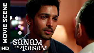 Sanam Teri Kasam : Movie Scenes
