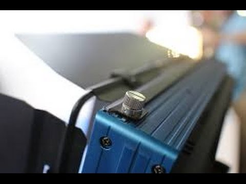 Dracast LED 500 vs LED 1500 Product review