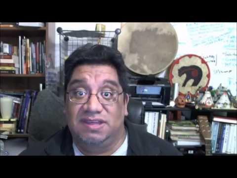 Native American Appreciation Month 2015 - Day 05: Ella Cara Deloria