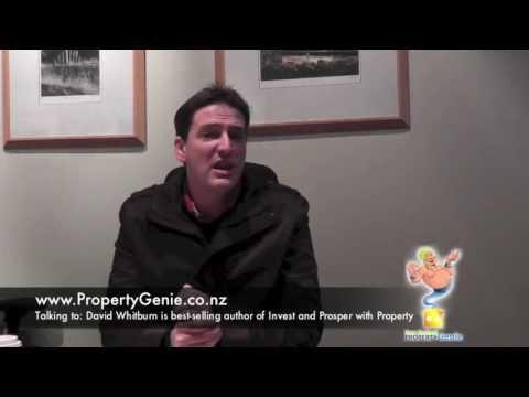 Auckland Property Investment-David Whitburn Rental Market Update