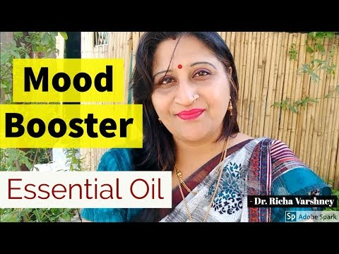 How to Boost Mood Instantly Naturally | Home Remedies to get happy and stress free in Hindi