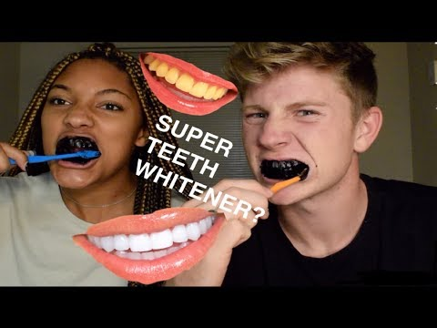 WHITEN TEETH IN 5 MINUTES? *Active Bright As Seen On TV*