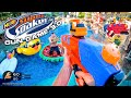 NERF GUN GAME SUPER SOAKER EDITION 30 Nerf First Person Shooter