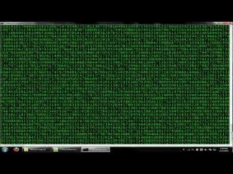 ★ Cmd Matrix tutorial   [Easy]  [Beginner] ★