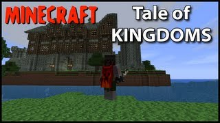 Download Minecraft: Tale of Kingdoms E40 ″Pet Cemetary″ (Silly Role-play) Video